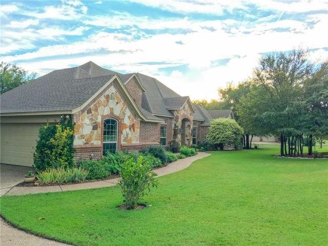 116 Oakwood Drive, Aledo, TX 76008 (MLS #14026874) :: RE/MAX Town & Country