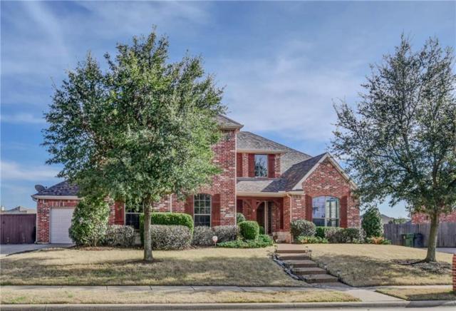 628 Sundown Way, Murphy, TX 75094 (MLS #14026878) :: Robbins Real Estate Group