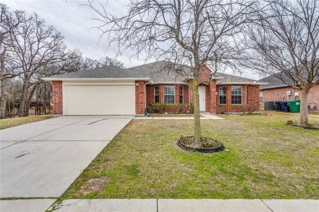 3500 Ocean Drive, Denton, TX 76210 (MLS #14026881) :: North Texas Team | RE/MAX Lifestyle Property