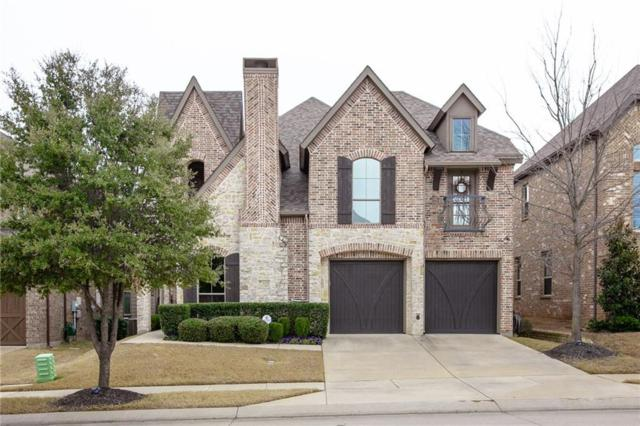 1232 Claire Street, Lantana, TX 76226 (MLS #14026902) :: North Texas Team | RE/MAX Lifestyle Property