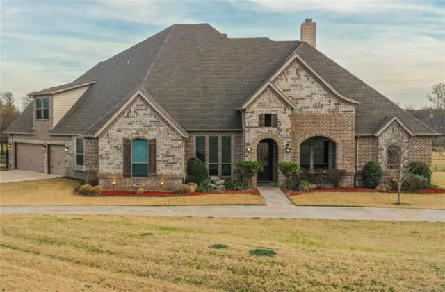 4248 Yucca Flats Trail, Fort Worth, TX 76108 (MLS #14026905) :: The Chad Smith Team