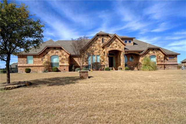168 Waverly Way, Aledo, TX 76008 (MLS #14026919) :: RE/MAX Town & Country