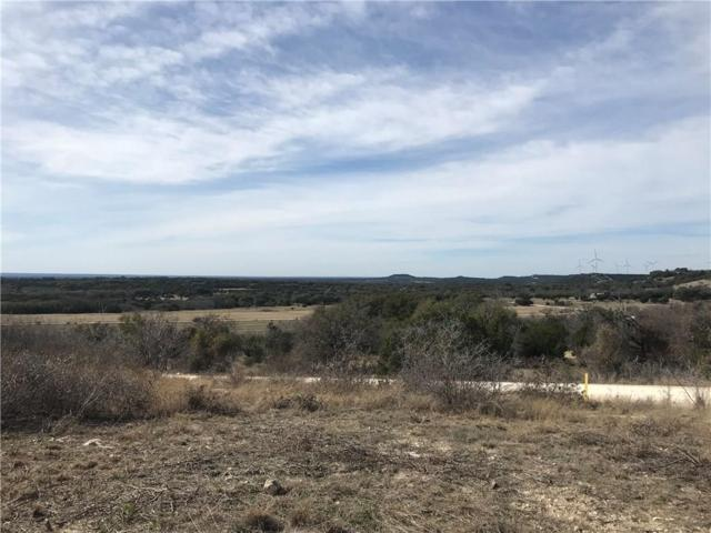70 E Cr 318, Goldthwaite, TX 76844 (MLS #14026923) :: All Cities Realty