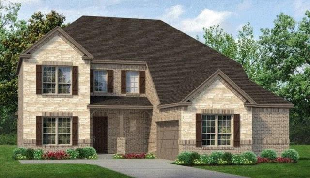 308 Valentino Way, Grand Prairie, TX 75052 (MLS #14026953) :: The Chad Smith Team