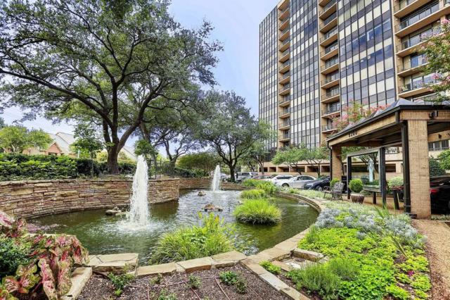 5200 Keller Springs Road #1434, Dallas, TX 75248 (MLS #14026956) :: Baldree Home Team