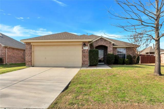 14117 Dream River Trail, Fort Worth, TX 76052 (MLS #14026960) :: The Chad Smith Team