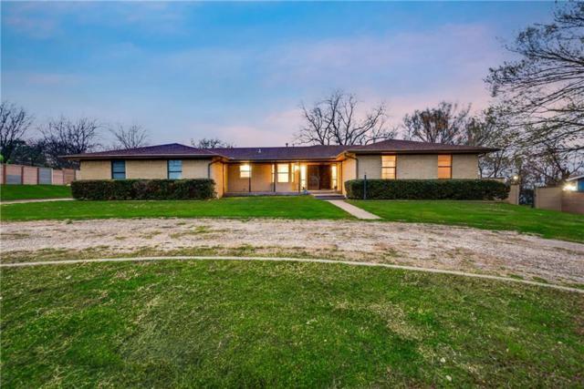 204 E 1st Street, Keene, TX 76059 (MLS #14026961) :: RE/MAX Landmark