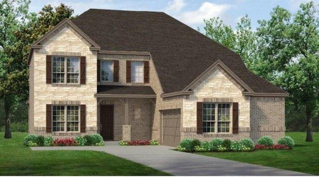 300 Burberry Way, Grand Prairie, TX 75052 (MLS #14026978) :: The Chad Smith Team