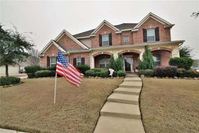 3289 Bastrop Court, Rockwall, TX 75032 (MLS #14026990) :: Kimberly Davis & Associates
