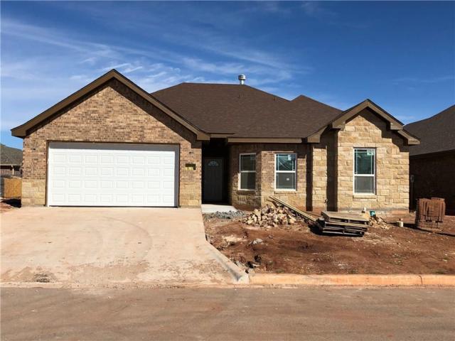 270 Gatling Street, Abilene, TX 79562 (MLS #14026999) :: RE/MAX Landmark