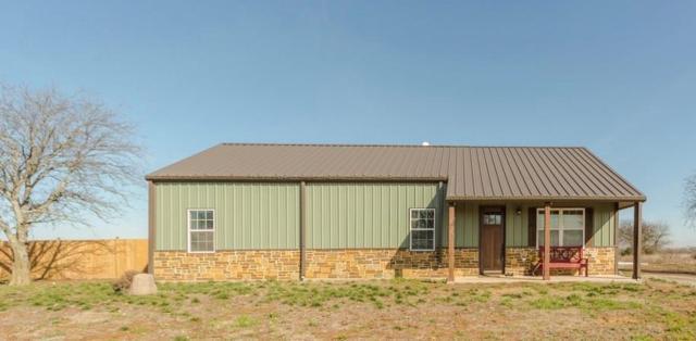 395 Private Road 4219, Decatur, TX 76234 (MLS #14027007) :: Van Poole Properties Group