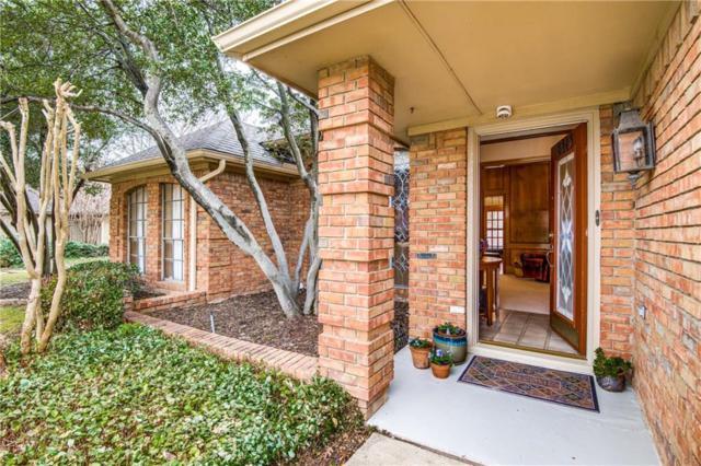 4613 Normandy Lane, Plano, TX 75093 (MLS #14027013) :: Real Estate By Design