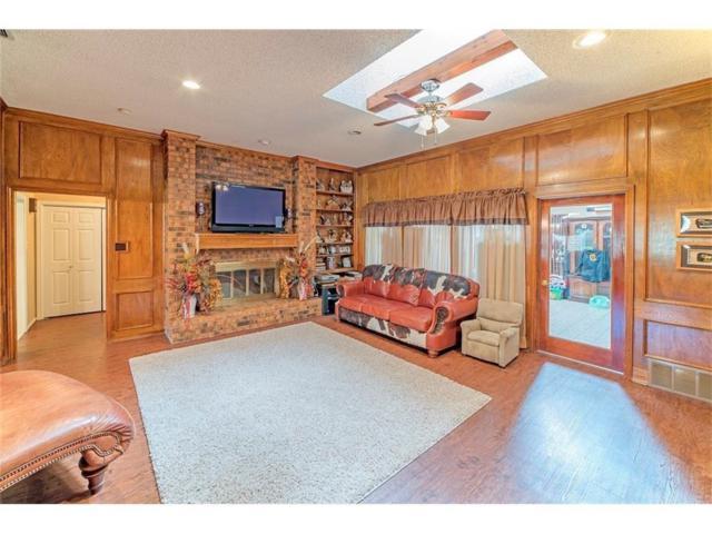 622 Rockdale Road, Cleburne, TX 76033 (MLS #14027040) :: Lynn Wilson with Keller Williams DFW/Southlake