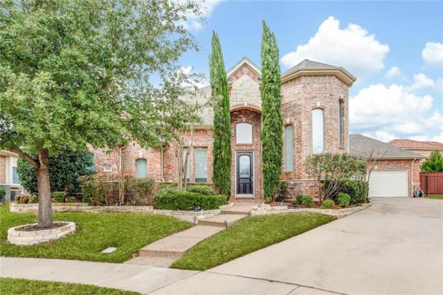 1104 Guadalupe Court, Colleyville, TX 76034 (MLS #14027046) :: The Tierny Jordan Network