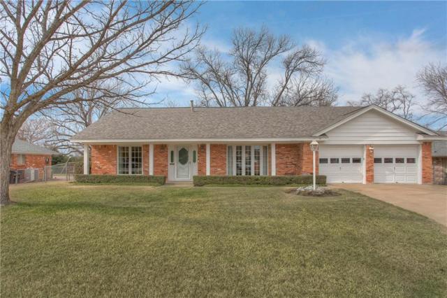 6220 Whitman Avenue, Fort Worth, TX 76133 (MLS #14027070) :: North Texas Team | RE/MAX Lifestyle Property
