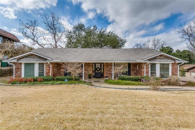 1408 Aden Road, Fort Worth, TX 76116 (MLS #14027083) :: The Mitchell Group