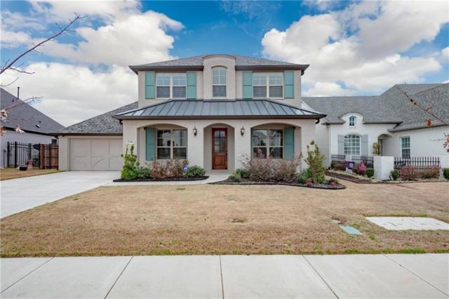 544 Trailrider Road, Fort Worth, TX 76114 (MLS #14027091) :: The Mitchell Group