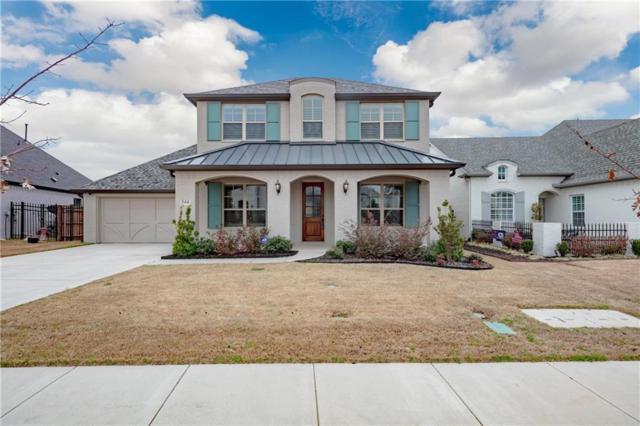 544 Trailrider Road, Fort Worth, TX 76114 (MLS #14027091) :: Real Estate By Design