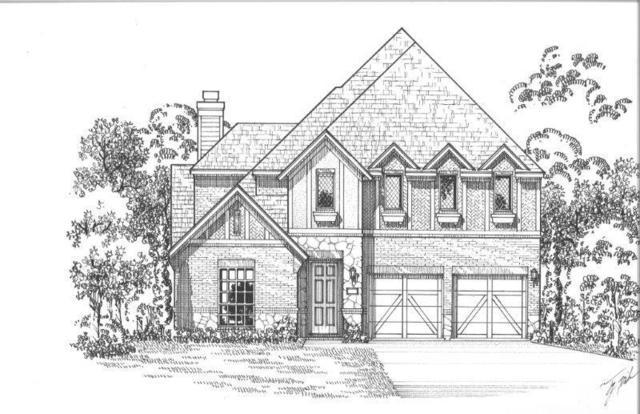 8221 Richmond, The Colony, TX 75056 (MLS #14027121) :: Van Poole Properties Group