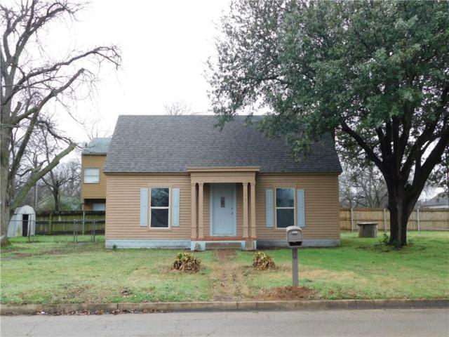 204 S Douglas Avenue, Cleburne, TX 76033 (MLS #14027161) :: North Texas Team   RE/MAX Lifestyle Property