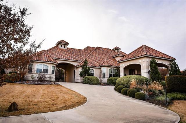 202 Bluff Creek Court, Weatherford, TX 76087 (MLS #14027175) :: RE/MAX Town & Country