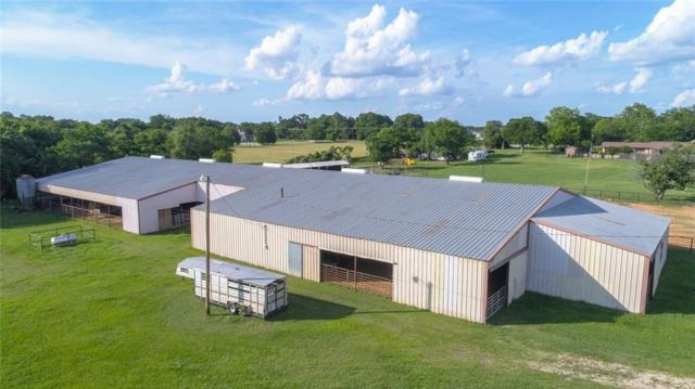 000 Lanier Road, Combine, TX 75159 (MLS #14027205) :: Roberts Real Estate Group