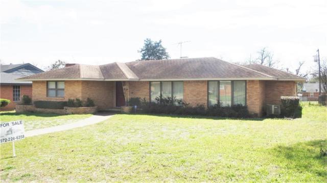 928 Green Cove Lane, Dallas, TX 75232 (MLS #14027212) :: RE/MAX Landmark