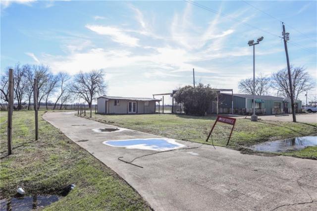 832 Old Highway 287, Waxahachie, TX 75165 (MLS #14027230) :: Robbins Real Estate Group