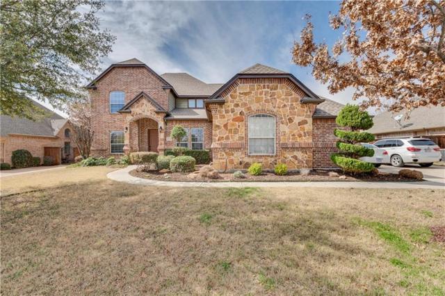 13774 W Riviera Drive, Fort Worth, TX 76028 (MLS #14027240) :: Lynn Wilson with Keller Williams DFW/Southlake