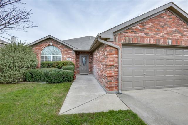809 Cruise, Denton, TX 76207 (MLS #14027244) :: North Texas Team | RE/MAX Lifestyle Property
