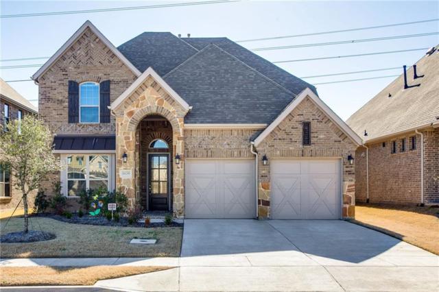 6109 Whiskerbrush Road, Flower Mound, TX 76226 (MLS #14027247) :: The Real Estate Station
