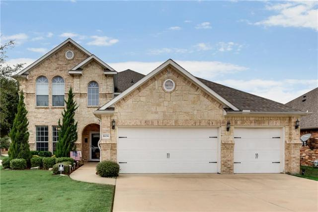 8636 Hornbeam Drive, Fort Worth, TX 76123 (MLS #14027253) :: Real Estate By Design
