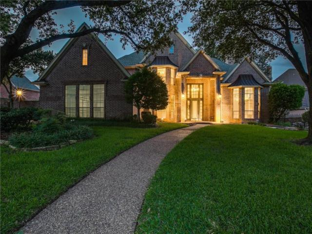 3000 Edgewood Lane, Colleyville, TX 76034 (MLS #14027306) :: Kimberly Davis & Associates