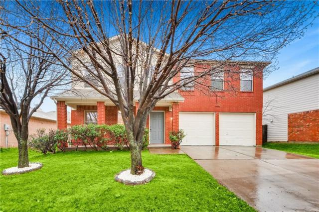 8336 Horseshoe Bend Drive, Fort Worth, TX 76131 (MLS #14027321) :: Roberts Real Estate Group