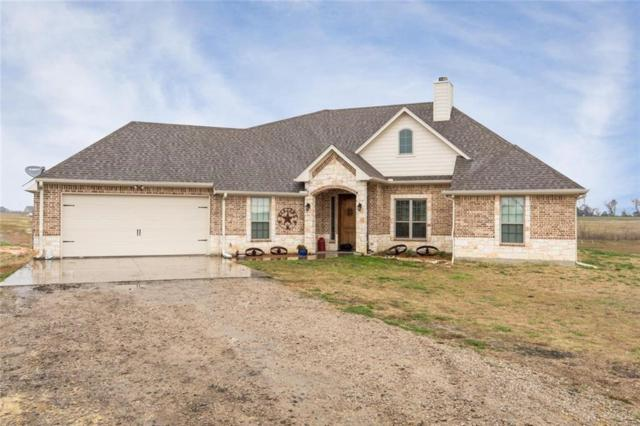 4056 Fox Run, Caddo Mills, TX 75135 (MLS #14027356) :: Roberts Real Estate Group