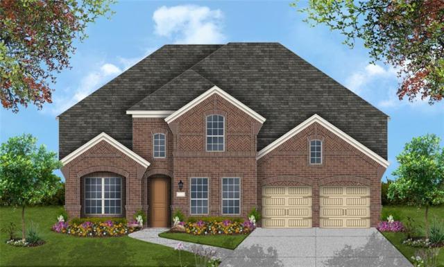 2909 Newsom Ridge Drive, Mansfield, TX 76063 (MLS #14027375) :: The Hornburg Real Estate Group