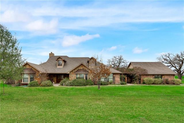 1225 County Road 3160, Corsicana, TX 75109 (MLS #14027399) :: Frankie Arthur Real Estate