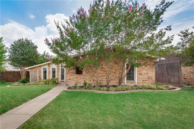 207 Woodhurst Drive, Coppell, TX 75019 (MLS #14027412) :: Hargrove Realty Group