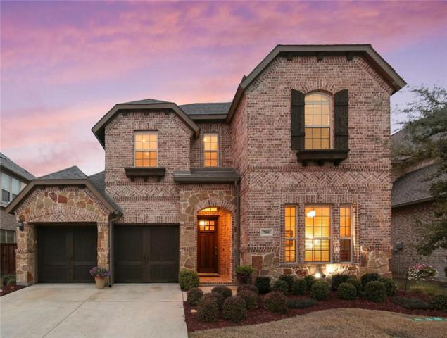 780 Sweet Iron Road, Frisco, TX 75036 (MLS #14027462) :: RE/MAX Town & Country