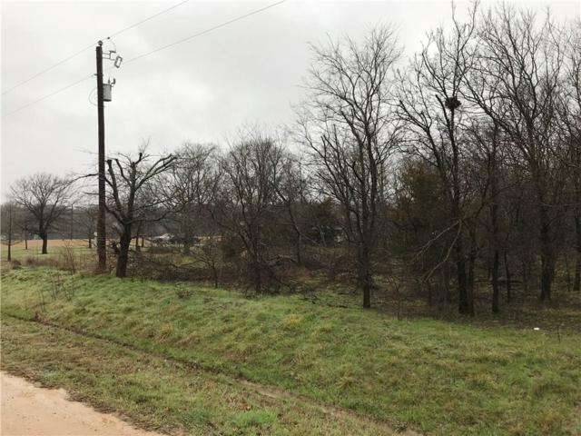 TBD Jenkins Rd Lot 1 Road, Collinsville, TX 76233 (MLS #14027525) :: The Heyl Group at Keller Williams