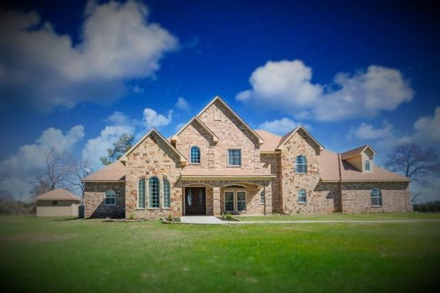 377 Fm 3179, Huntsville, TX 77340 (MLS #14027528) :: The Tierny Jordan Network