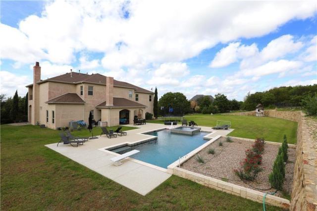 1424 Keeneland Hill Drive, Aledo, TX 76008 (MLS #14027542) :: Roberts Real Estate Group