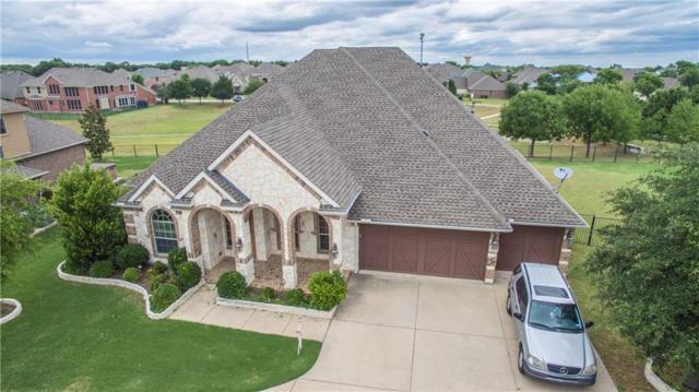 1741 Greenwood Court, Prosper, TX 75078 (MLS #14027567) :: Real Estate By Design