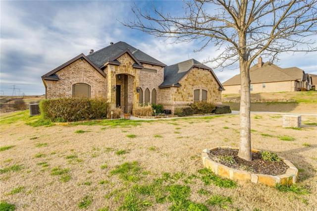 12624 Bella Vino Drive, Fort Worth, TX 76126 (MLS #14027571) :: Real Estate By Design