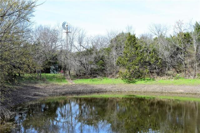 40225 Farm Road 914, Hico, TX 76446 (MLS #14027572) :: Team Hodnett