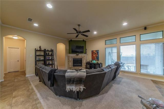 322 Spyglass Drive, Willow Park, TX 76008 (MLS #14027575) :: Roberts Real Estate Group