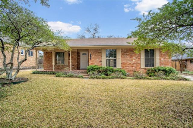 6943 Winchester Street, Dallas, TX 75231 (MLS #14027581) :: RE/MAX Town & Country