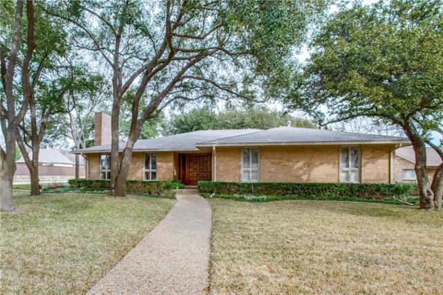 7307 Azalea Lane, Dallas, TX 75230 (MLS #14027585) :: Van Poole Properties Group