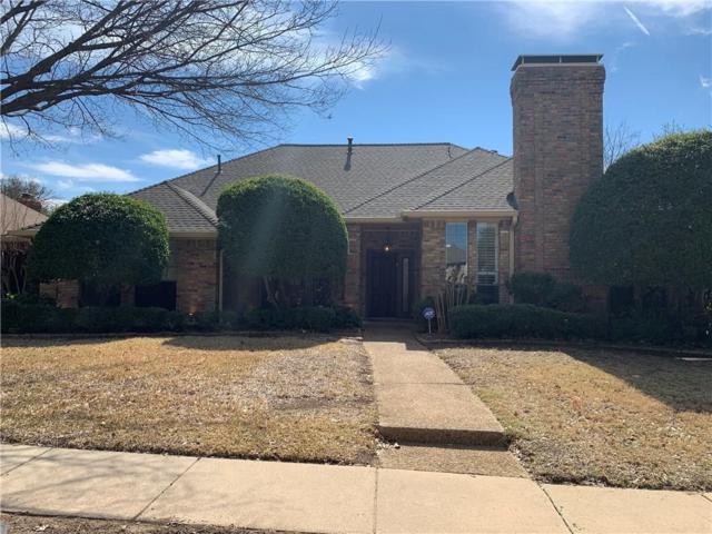 2612 Dunwick Drive, Plano, TX 75023 (MLS #14027606) :: Roberts Real Estate Group