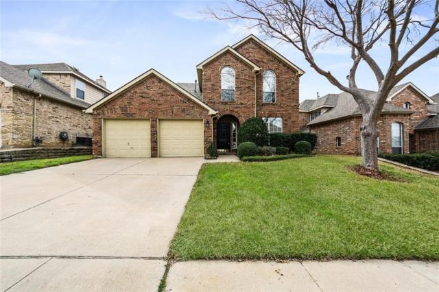 4205 Sharondale Drive, Flower Mound, TX 75022 (MLS #14027618) :: Hargrove Realty Group